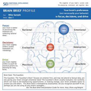 Neuro Profil Bref